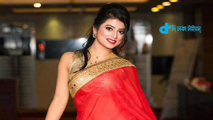 'শাকিব ভাইয়ের নায়িকা হওয়াটা আনন্দের' : পায়েল মুখার্জি 2