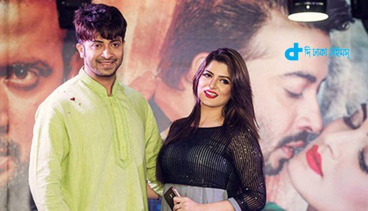শাকিব খানের কোলকাতার নতুন ছবি 'ভাইজান এলো রে' 1