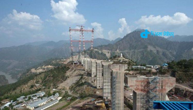 ভারতে তৈরি হচ্ছে বিশ্বের উচ্চতম রেলব্রিজ! 1