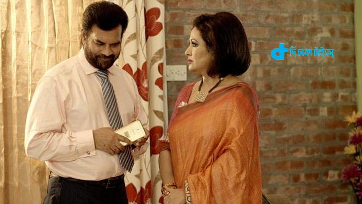 ইলিয়াস কাঞ্চন-চম্পার ধারাবাহিক 'সোনালি দিন' 2