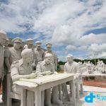 বাংলাদেশ এর প্রথম অস্থায়ী রাজধানী ঐতিহাসিক মেহেরপুর-মুজিবনগর 4