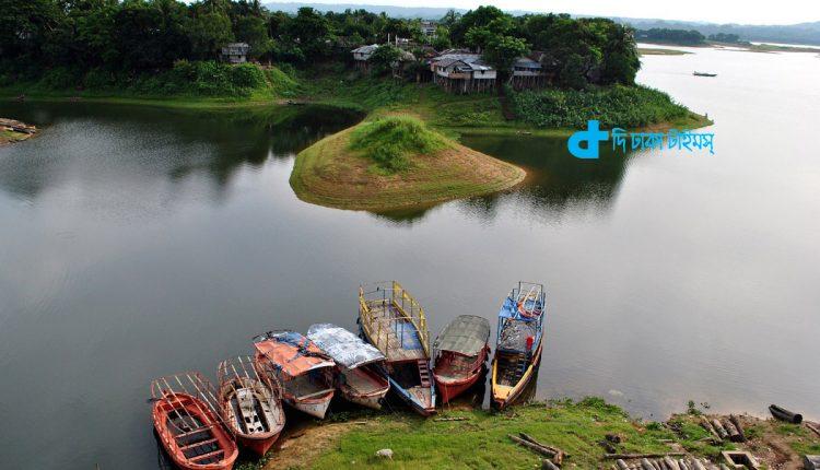 রাঙামাটি-কাপ্তাই এলাকার মনোমুগ্ধ দৃশ্য 1