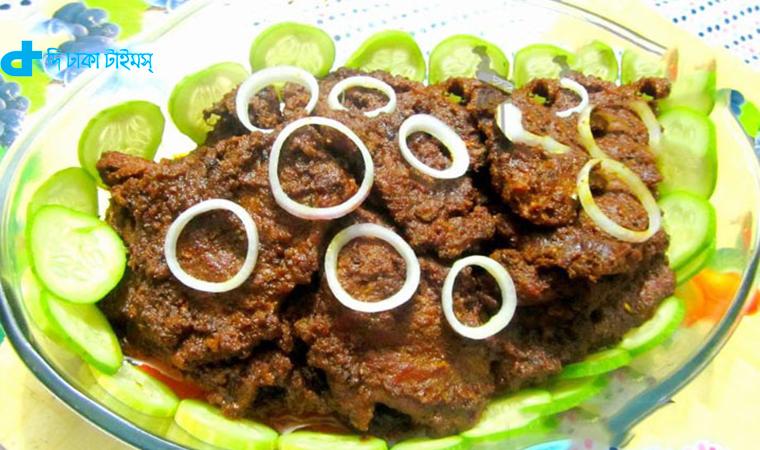 রেসিপি: বাসায় তৈরি করুন সুস্বাদু 'বীফ মাসালা চাপ' 1