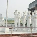 বাংলাদেশ এর প্রথম অস্থায়ী রাজধানী ঐতিহাসিক মেহেরপুর-মুজিবনগর 5