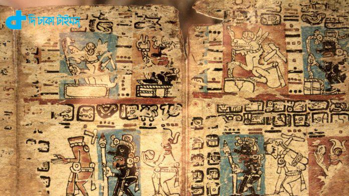 প্রাচীন ইতিহাসের এক বিস্ময়কর রহস্য-মায়া সভ্যতা 1