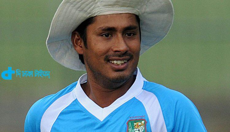 মোহাম্মদ আশরাফুল ডাক পেয়েছেন  বাংলাদেশ 'এ' দলে 1