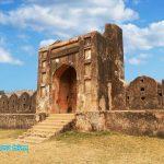 ভ্রমণ করুন ঐতিহাসিক মুঘল স্থাপত্য হাজীগঞ্জ দুর্গ 3