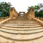 ভ্রমণ করুন ঐতিহাসিক মুঘল স্থাপত্য হাজীগঞ্জ দুর্গ 2