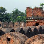 ভ্রমণ করুন ঐতিহাসিক মুঘল স্থাপত্য হাজীগঞ্জ দুর্গ 1