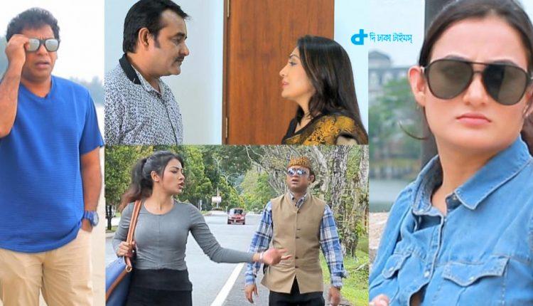 মোশাররফের নতুন নাটক 'মকো মালয়েশিয়া' 2