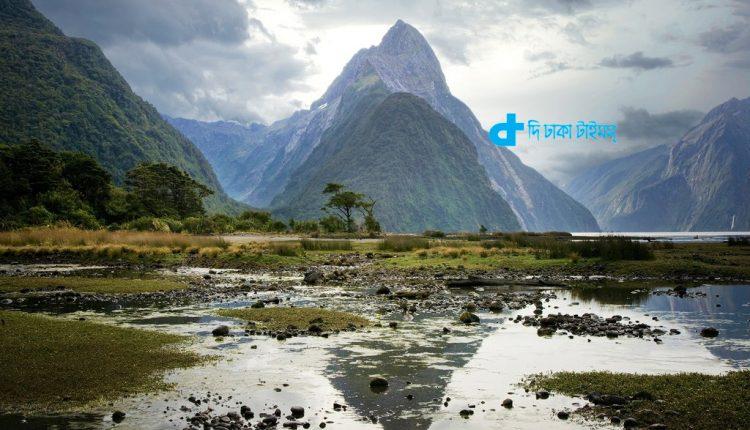 নিউজিল্যান্ডের মিলফোর্ড সাউন্ড: এক অদ্ভুত দৃশ্য 1
