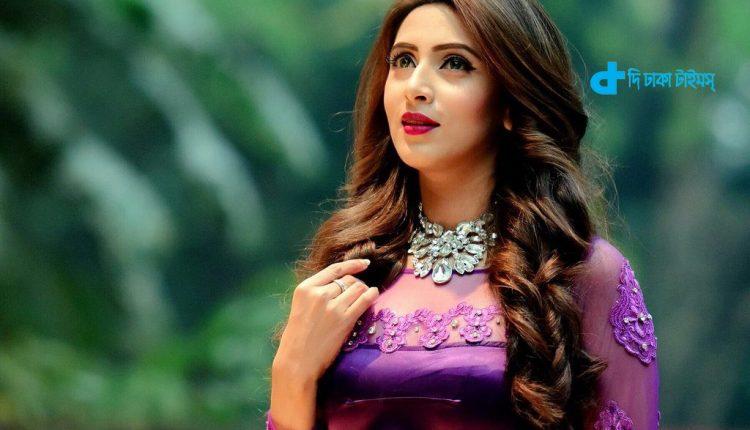মিমের নতুন চলচ্চিত্র 'সাপলুডু' 2
