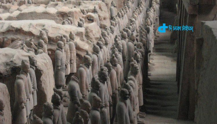 কুয়ার তলায় খোঁজ পাওয়া গেছে ২১০০ বছর পুরানো ইতিহাস! 1