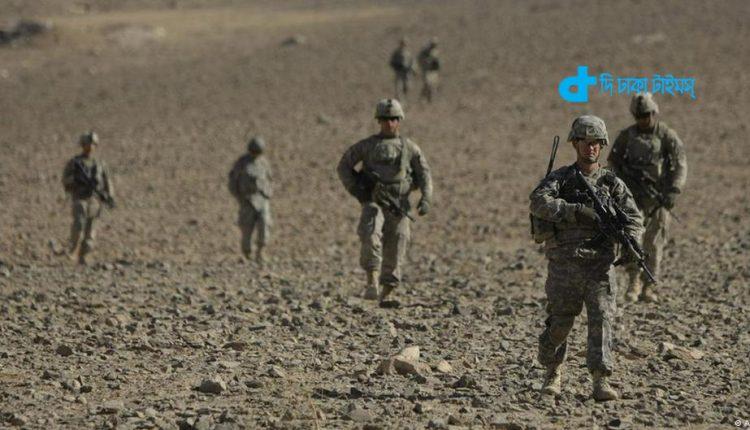 'সোভিয়েত বাহিনীর পরিণতি ভোগ করবে মার্কিন যুক্তরাষ্ট্র' 1