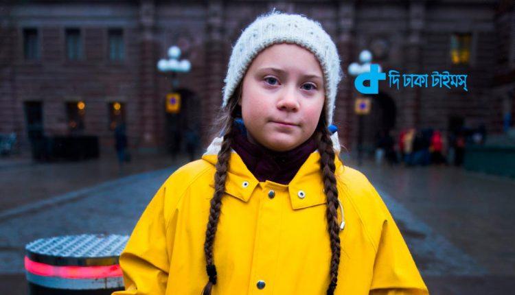 ১৬ বছরের কিশোরী শান্তিতে নোবেলের জন্য মনোনীত! কিন্তু কেনো? 1