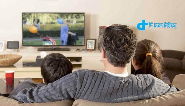 গবেষণা বলছে: বেশি বেশি টিভি দেখলে স্মৃতিশক্তি কমে যেতে পারে 1