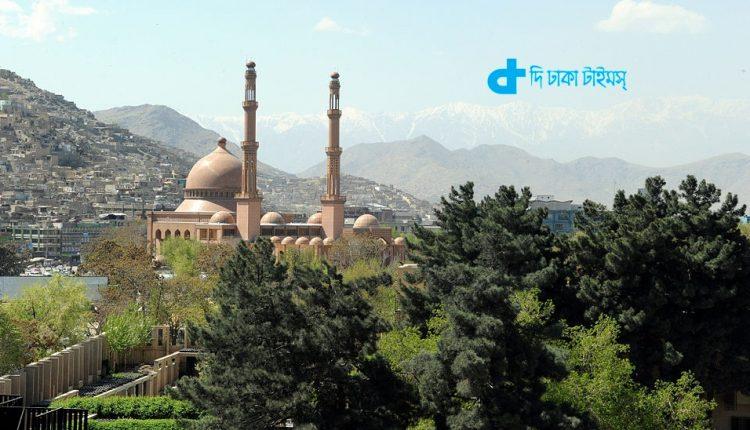 আফগানিস্তানের আব্দুল রহমান মসজিদ 1