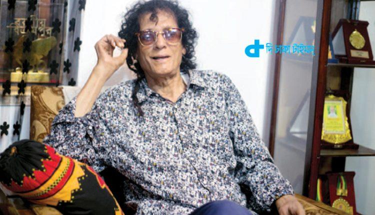 অন্তিম শয়ানে জনপ্রিয় কৌতুক অভিনেতা টেলি সামাদ 1