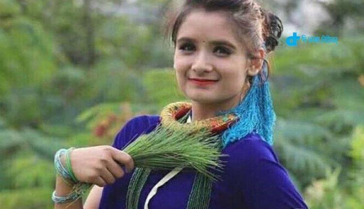 নেপালি কিশোরী টানা ১২৬ ঘণ্টা নেচে গিনেস বইয়ে 1