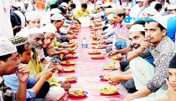 ভারতের জেলে রোজা রাখছেন ১৫০ হিন্দু কয়েদি 1