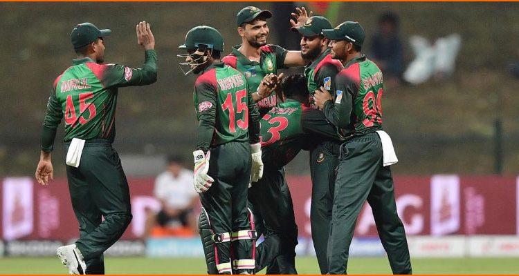 ব্রেকিং নিউজ: ৬২ রানে আফগানিস্তানকে পরাজিত করলো বাংলাদেশ 1