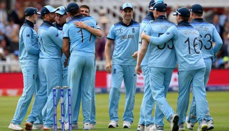 বিশ্বকাপ ক্রিকেট ফাইনাল: সুপার ওভারে চ্যাম্পিয়ন হলো ইংল্যান্ড 1