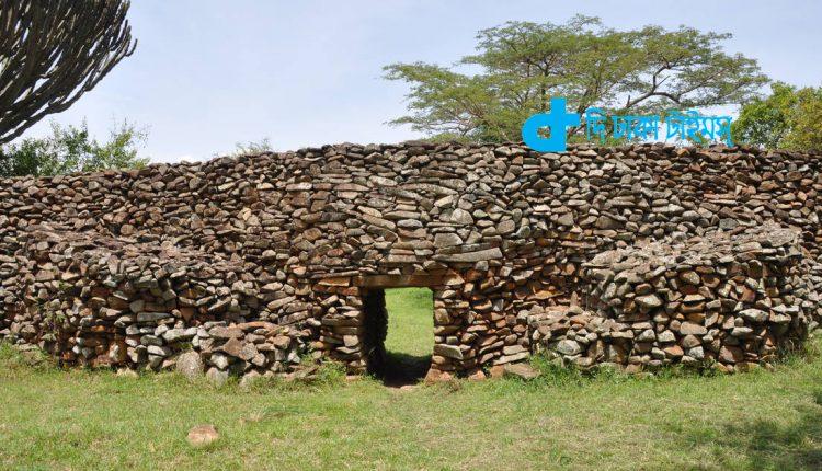 কেনিয়ার শুকনো দেওয়াল বন্দোবস্ত 1