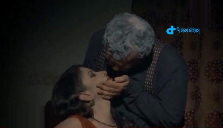 বাস্তবতা নিয়ে নির্মিত স্বল্পদৈর্ঘ্য চলচ্চিত্র 'তৃষাতুর' 1