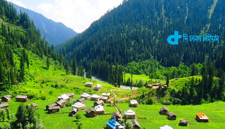 মহারাষ্ট্র সরকার কাশ্মীরে জমি কিনছে 1