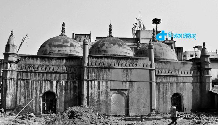 চট্টগ্রামের ঐতিহাসিক ওয়ালী খান মসজিদ 1