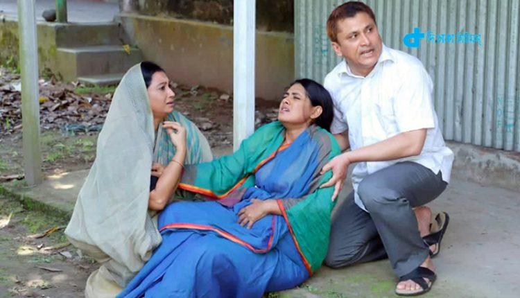 টাঙ্গাইলের এমপি সোহেল হাজারী অভিনয় করলেন নাটকে! 1
