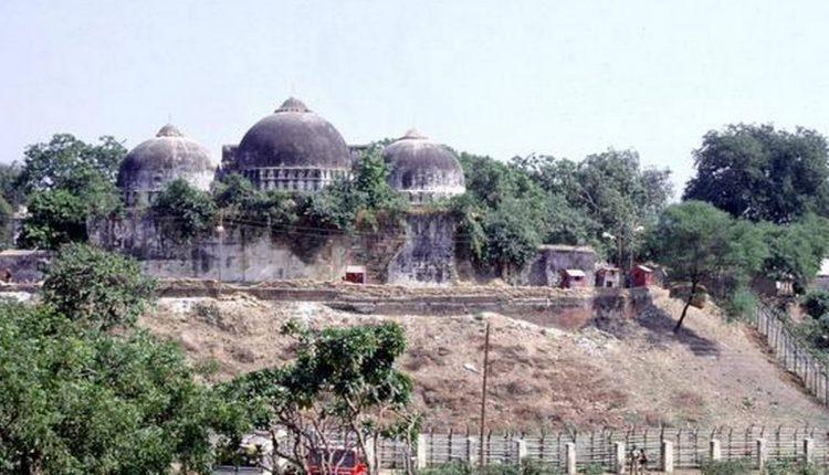 ভারতের সুপ্রিম কোর্টের রায়: বাবরি মসজিদের স্থানে হবে মন্দির 1