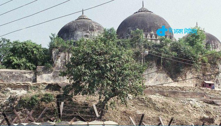 ভারতের মুসলিম ল বোর্ড রায় পুনর্বিবেচনার আবেদন করবে 1