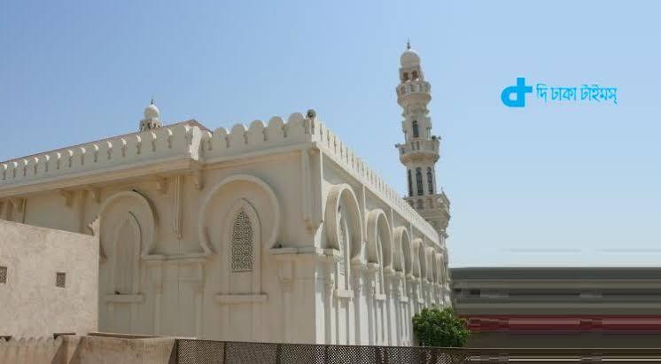 বাহরাইনের ঐতিহাসিক ঈসা বিন আলী মসজিদ 1