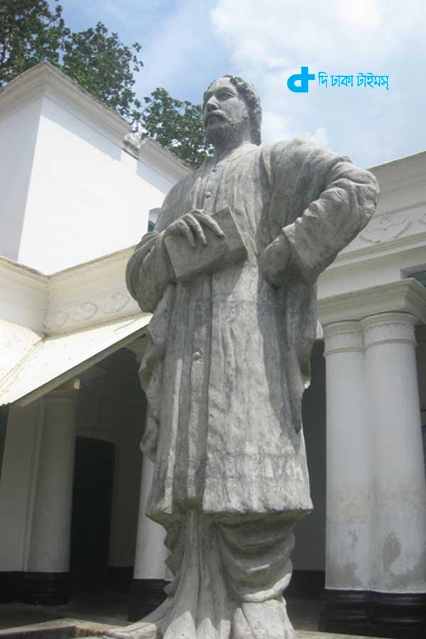 ভ্রমণ: রবীন্দ্র ভুবনে পতিসর যাবেন যেভাবে 2