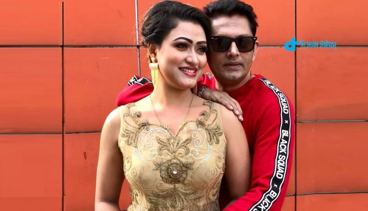 তানহার সঙ্গে মারুফের অভিষেক ঘটছে 'দখল' সিনেমায় 1