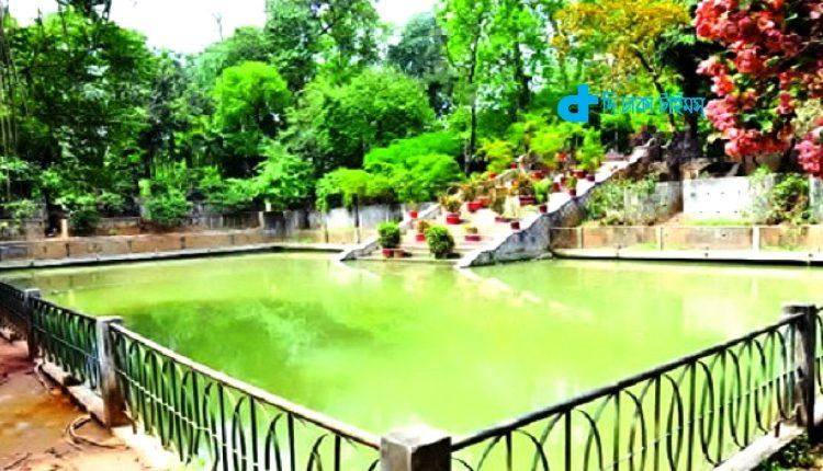 ভ্রমণ করুন বাহাদুর শাহ পার্ক ও বলধা গার্ডেন 2