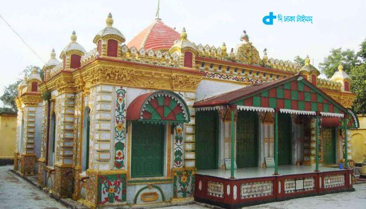 ভ্রমণ: ঘুরে আসতে পারেন দিনাজপুরের ঐতিহাসিক রাজবাড়ী হতে 1