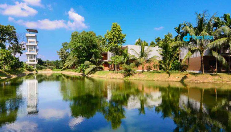 ভ্রমণ: ঘুরে আসুন গাজীপুরের ড্রিম স্কয়ার রিসোর্ট হতে 1