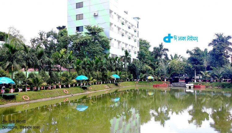 ভ্রমণ: ঘুরে আসুন ঢাকার উত্তরখানের গ্রীন ভিউ রিসোর্ট 1