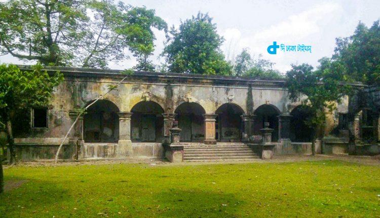ভ্রমণ: ঘুরে আসুন রংপুরে দেবী চৌধুরাণীর রাজবাড়ি 1