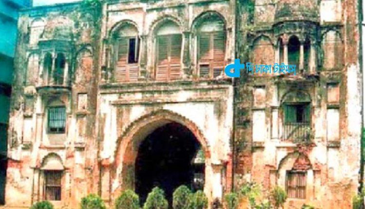 ভ্রমণ: ঘুরে আসুন কেরানীগঞ্জের জিঞ্জিরা প্রাসাদ 1