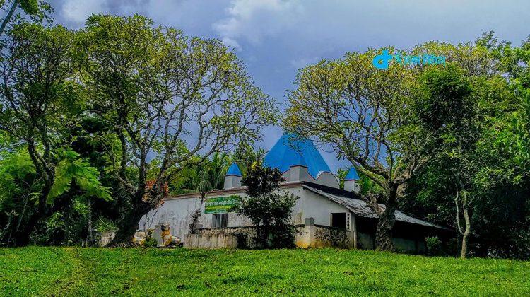 ভ্রমণ: ঘুরে আসুন খাগড়াছড়ি জেলার মানিকছড়ি মং রাজবাড়ী 1