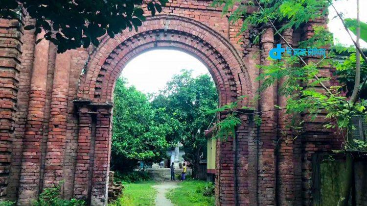 ভ্রমণ: ঘুরে আসুন শৈলকুপা জমিদার বাড়ি 1