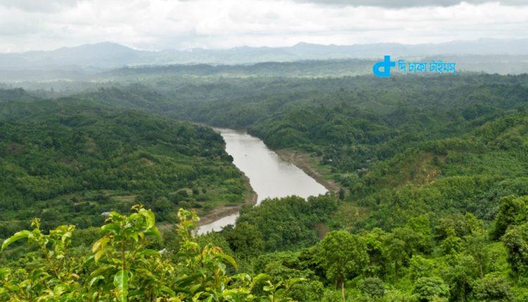 ভ্রমণ: ঘুরে আসুন বান্দরবানের মিলনছড়ি 1