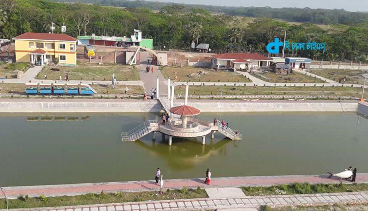 ভ্রমণ: ঘুরে আসুন পিরোজপুরের হরিণপালা রিভার ভিউ ইকোপার্ক 1