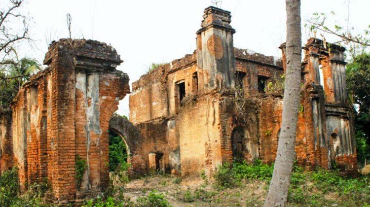 ভ্রমণ: ঘুরে আসুন আমদহ গ্রামের স্থাপত্য 1