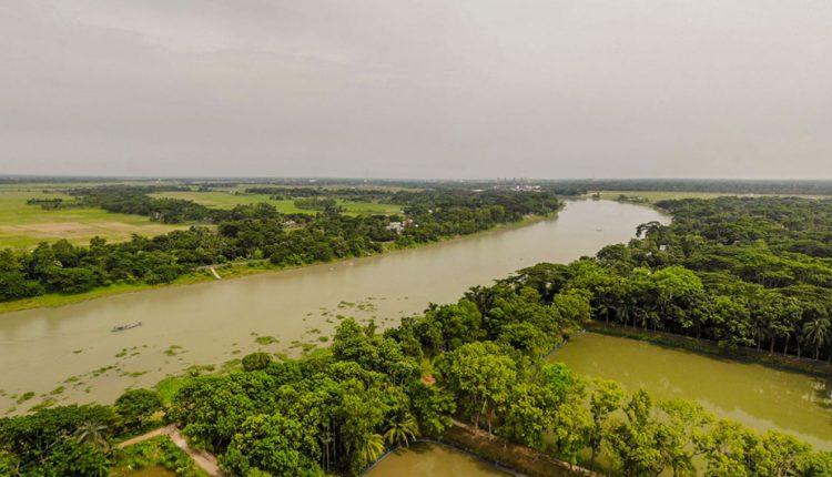 ভ্রমণ: ঘুরে আসুন গোপালগঞ্জের বিল রুট ক্যানেল 1