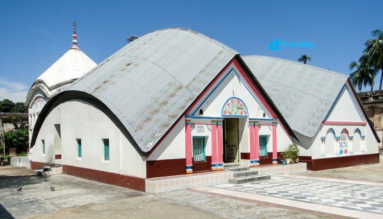 ভ্রমণ: ঘুরে আসুন হবিগঞ্জের বিথাঙ্গল বড় আখড়া 1