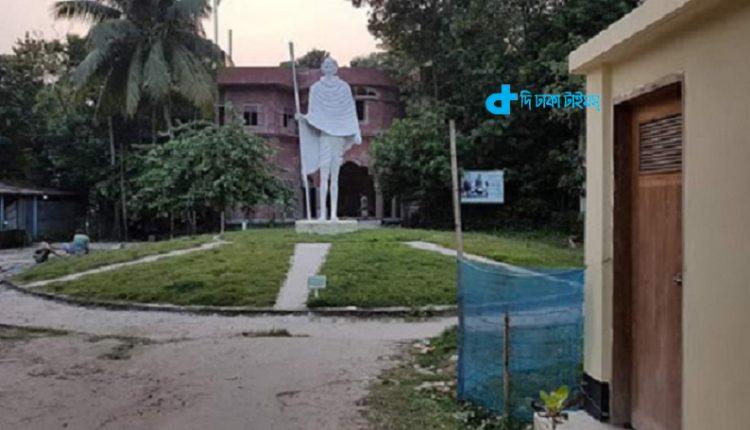 ভ্রমণ: ঘুরে আসুন নোয়াখালীর গান্ধী আশ্রম 1